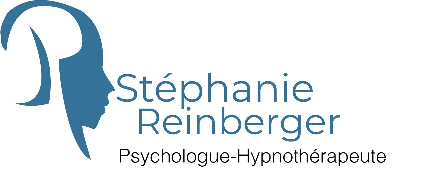 Stéphanie reinberger psychologue